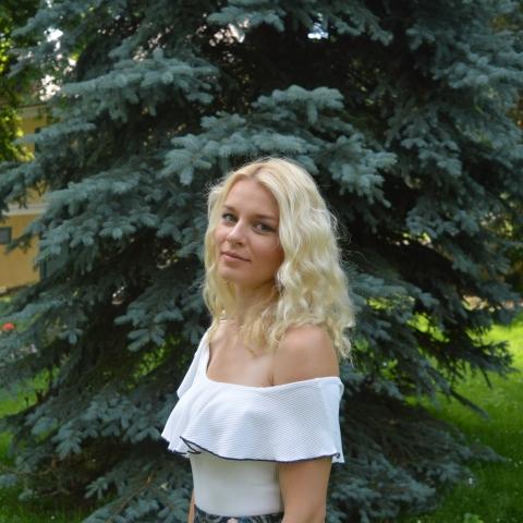 Romina Galović