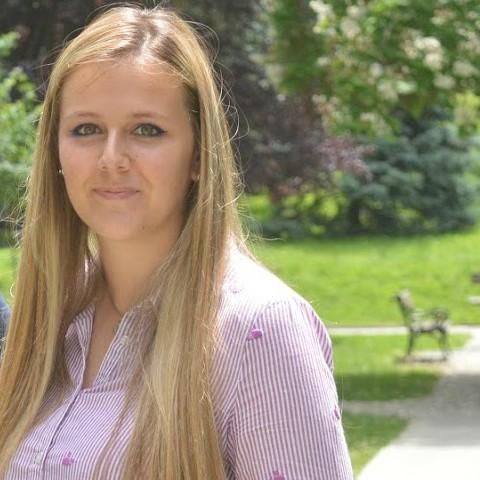 Helena Miholić
