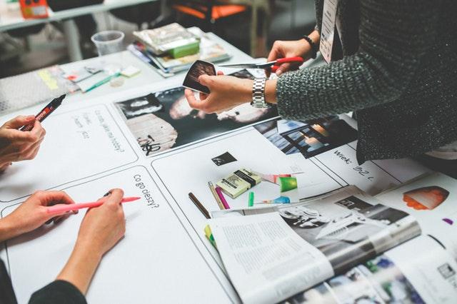 Postani Pozitivin dizajner – Ostavi otisak!