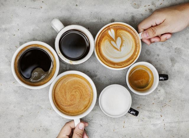 Aj na kavu!