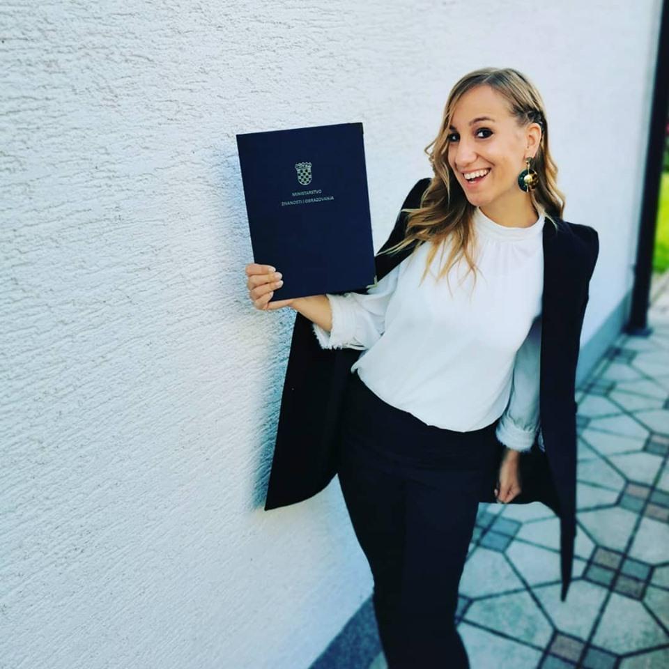 Nagrada Lani Jager u povodu Međunarodnog dana učitelja 2019.
