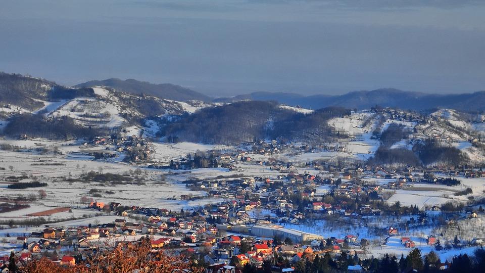 Razmjena mladih Greenland, Samobor, Hrvatska