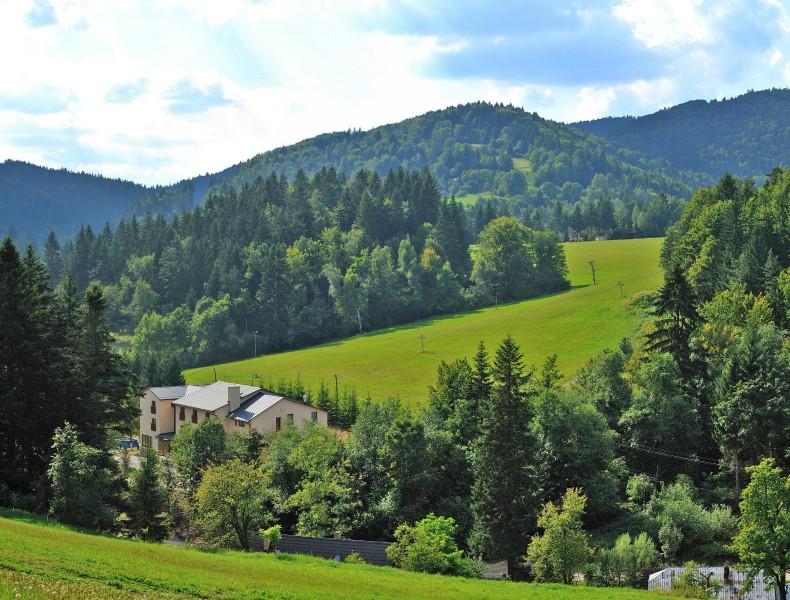 Razmjena mladih Nature Calling, Slovačka