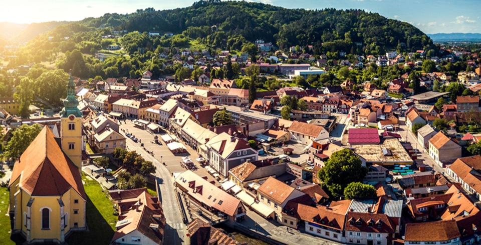 Razmjena mladih Sailing on Citizenship, Samobor, Hrvatska