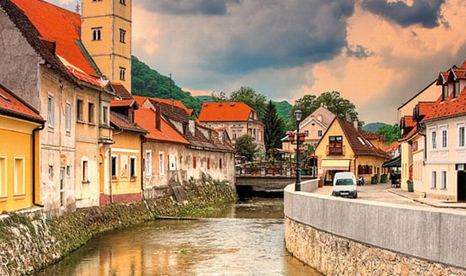 Trening A life without filters, Samobor, Hrvatska
