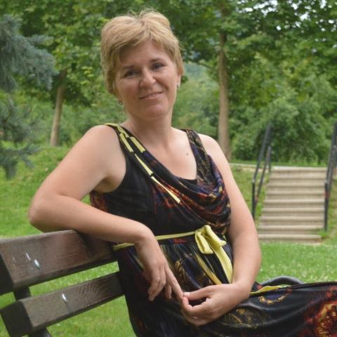Irena Majica