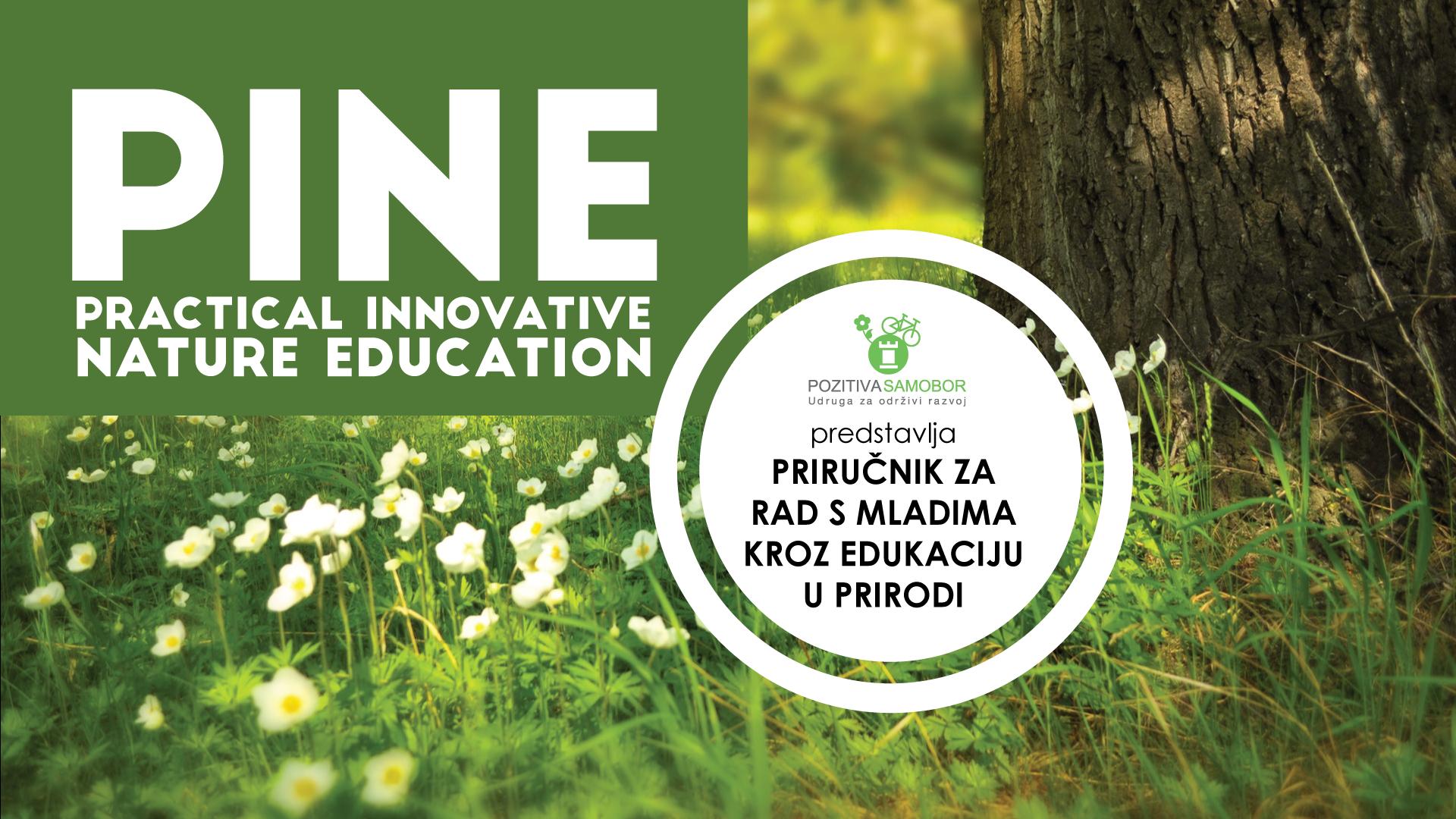 Tamo gdje se susreću priroda i neformalno obrazovanje
